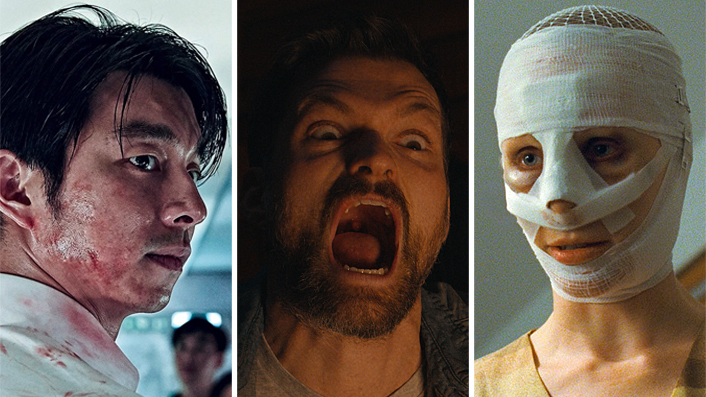 The 20 best horrors to stream in NZ this Halloween